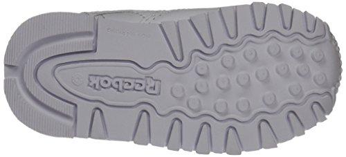 1 Unisex Stiefel Kurzschaft Leather Reebok Baby White Elfenbein Classic R4PZq