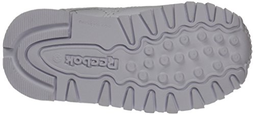 Stiefel Leather Elfenbein 1 White Kurzschaft Classic Reebok Unisex Baby wOAnX