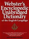 Encyclopedic Unabridged Dictionary of the English Language /Englisch englisches Grosswörterbuch mit 315000 Einträgen: Das umfangreichste Nachschlagewerk in einem Band [Mar 05. 2003] Webster