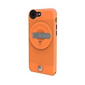 Ztylus Lite Series Smartphone Case for iPhone 6 - Retail Packaging - Orange