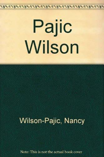 Nancy Wilson-Pajic