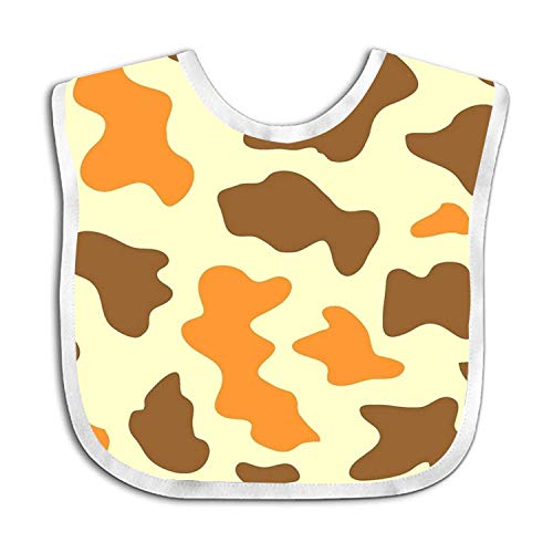 Baby Gifts For Army Camouflage Baby Bib Camouflage-baby-bib