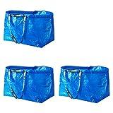Plastic Shopping Bags & Baskets