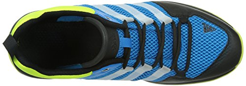 Adidas ClimaCool Daroga Inoltre Walking Shoes - SS15 - 10 - Blu Azzuro