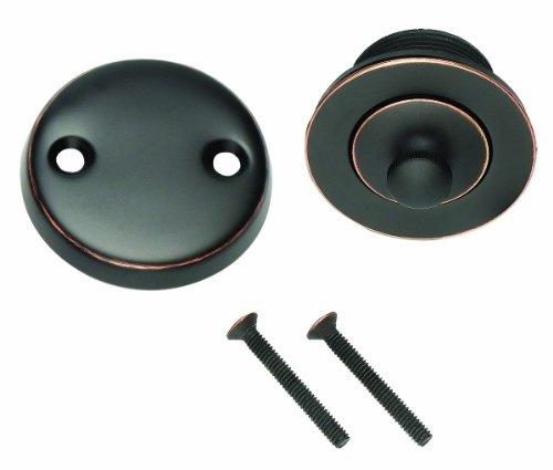 design-house-522342lift-et-tour-kit-de-vidage-pour-baignoire-fini-dans-un-bronze-huil