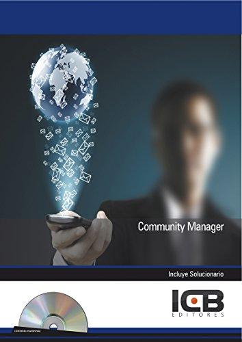 Community Manager de [ICB Editores]