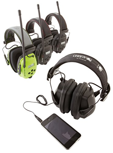 Honeywell 1030330 Howard Leight Sync Radio Digital Earmuff - 7