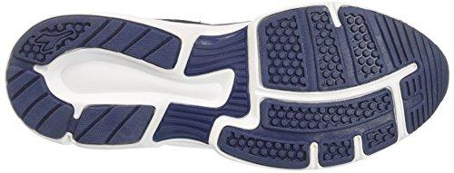 Diadora Shape 9 SL, Scarpe da Running Uomo Blu (Blu Bianco)