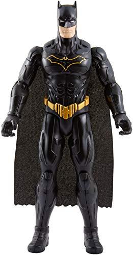 Justice League Action figure Batman in camouflage suit (Mattel FVM74)