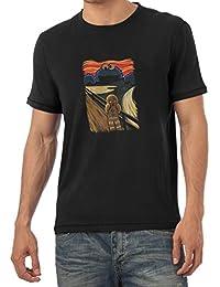 TEXLAB - Gingerbread Scream - Herren T-Shirt