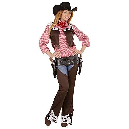 ostüm Cowgirl ()