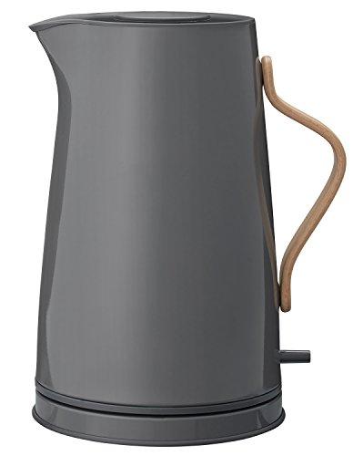 Stelton Emma Wasserkocher 1,2 L, grau
