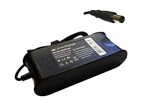 Power4Laptops Netzteil Ladegerät Für Dell 0RX929, Dell 0TN800, Dell 0U679F, Dell 0YR733, Dell 1X917 -