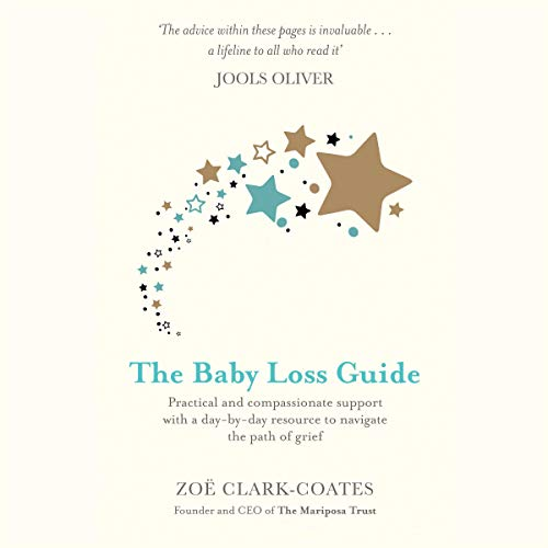 The Baby Loss Guide: Practical and Compassionate Support with a Day-by-Day Resource to Navigate the Path of Grief -
