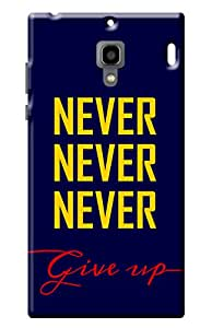 Xiaomi Redmi 1s Cover, Premium Quality Designer Printed 3D Lightweight Slim Matte Finish Hard Case Back Cover for Xiaomi Redmi 1s by Tamah