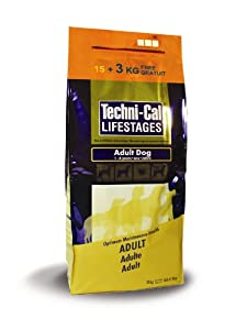 Techni-cal Adult Dog (Value added bag) by Techni-cal