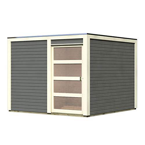 KARIBU Fenstermaß Breite: 60 cm