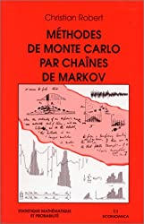 Méthodes de Monte Carlo par chaînes de Markov