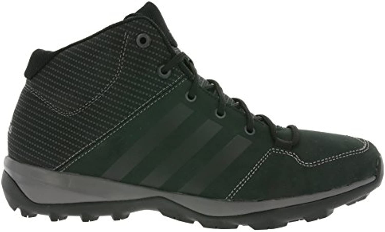 Adidas Daroga Plus Mid Lea-Stivali da da da Montagna, Uomo   tender  568073