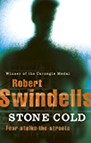 Stone Cold (Puffin Teenage Fiction)