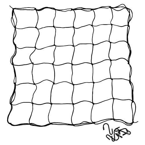 Unbekannt Star Eleven 80 x 80 cm Mehrlöchernetz, Gewächshaus Zelt, für Hydrokultur, unterstützt Wachstumszelt (Stretch-netz Elastischem)