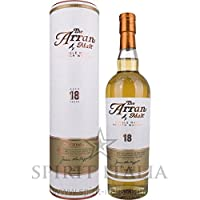 The Arran 18 Years Old Batch 1 Limited Edition GB 46% Vol. 46,00 % 0.7 l. from Verschiedene