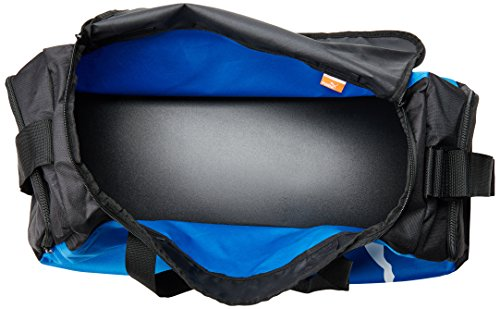 Puma Unisex Sporttasche Pro Training One Size (L 61 x W 31 x H 29 cm) 47 liter Mehrfarbig (Black/Puma Royal/White)