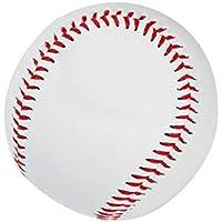 Dooret 9# Disco Duro Tipo de Pelotas de béisbol, los niños se Divierte PVC de Caucho Interior Pelotas de béisbol