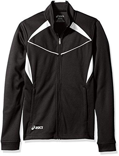 li Jacket Jacke, schwarz/weiß, X-Large ()