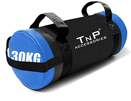 TNP-Accessories-Sandbag-Weight-Lifting-Powerbag-Training-Filled-Fitness-Bag-Crossfit-Exercise-Running-Workout-MMA-30