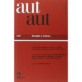 Aut Aut: 342