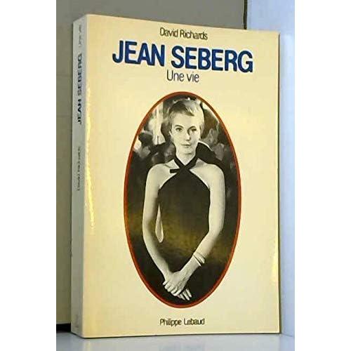 Jean seberg : une vie