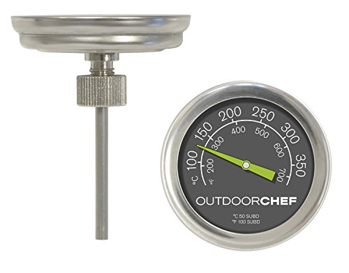 OUTDOORCHEF Grill Thermometer