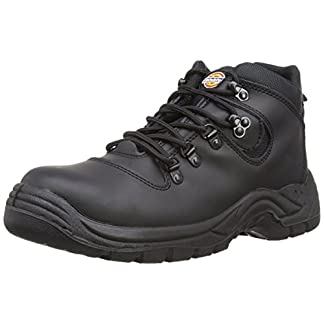 f21854007c8 Dickies Ladies Safety Shoe Trainers Work Safety Steel Toe Cap Womens ...