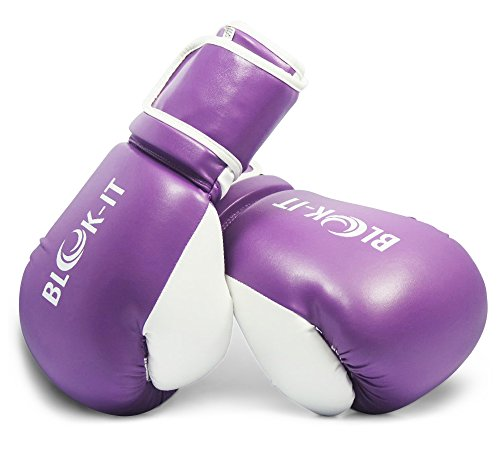 boxing-gloves-by-blok-it-pro-boxing-gloves-with-the-easy-on-easy-off-velcro-strap-purple-16oz