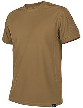 Helikon Hombres Táctica Camiseta Coyote tamaño XL