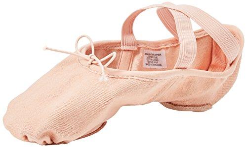 Bloch Zenith, Damen Ballett Schuhe Pink