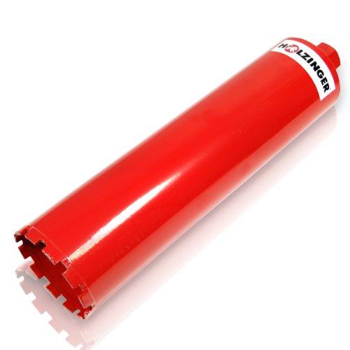Holzinger Diamantbohrkrone für Kernbohrgerät, 110 mm