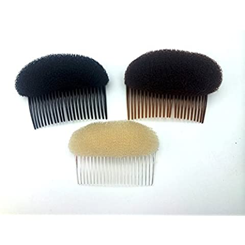 XJoel Strumenti donne capelli vaporosi capelli soffici capelli dispositivo principessa
