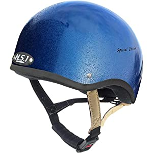 Gatehouse HS1 Jockey Skull 0 Blue