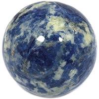Sodalite Medium Crystal Sphere preisvergleich bei billige-tabletten.eu