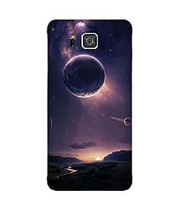 Celestial View Samsung Galaxy Alpha Case