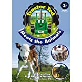 Tractor Ted: Meets The Animals [DVD]