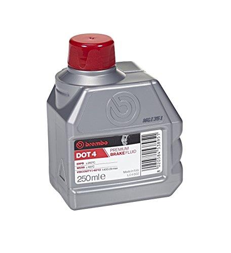 Brembo L04002 Liquido Freno DOT 4