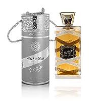 Lattafa Parfums Oud Mood For Men 100ml - Eau de Parfum