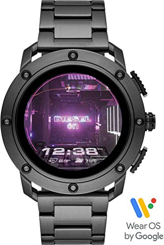 Diesel Smart-Watch DZT2017