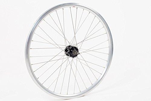 """26\"""" Zoll Laufrad Hinterrad Fahrrad Felge 559-19 Refex DISC"""