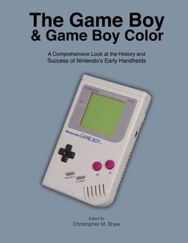 The Game Boy and Game Boy Color: A Comprehensive Look at the History and Success of Nintendo's Early Handhelds -