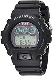 Casio G-Shock Men's Digital Dial Resin Band Watch - G-6900