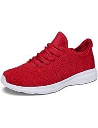 separation shoes d804d a7e67 Suchergebnis auf Amazon.de für: Sportschuhe - Rot / Damen ...